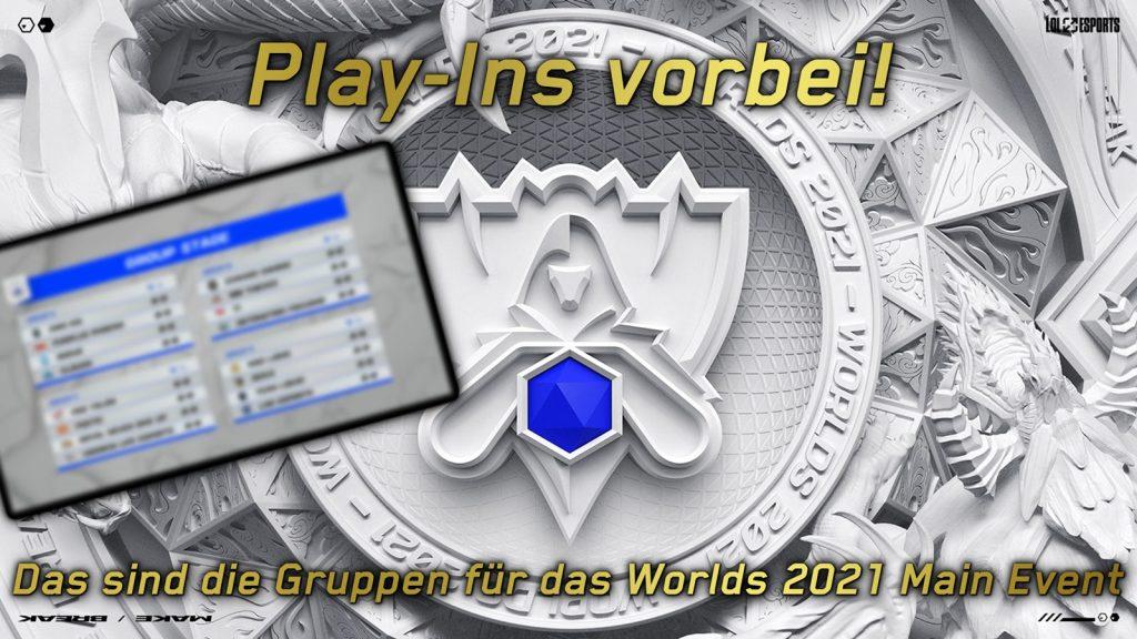 worlds 2021 gruppenphase