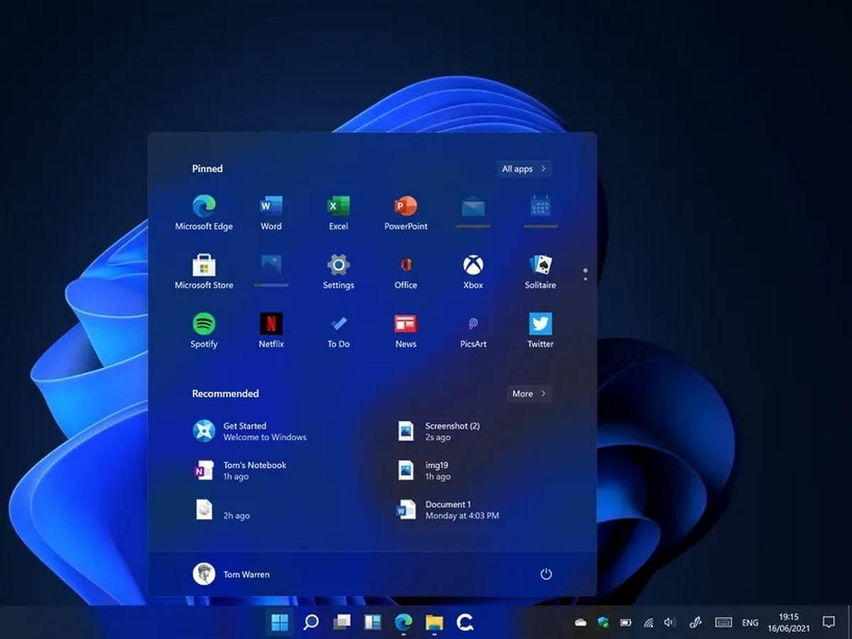 Windows 11: SmartLife / Microsoft