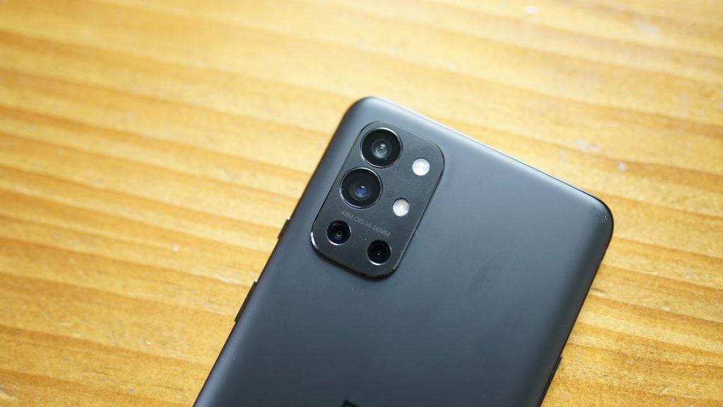 OnePlus 9R: better photos thanks to GCam