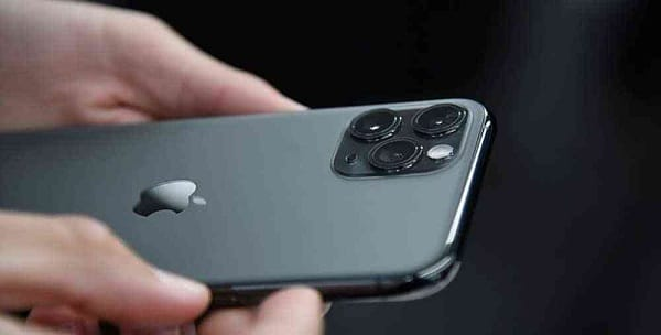 For iPhone holders ... an urgent update from Apple to protect your phones from hacking ... Get the details
