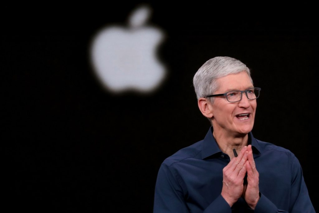 Apple makes more money from video games than Nintendo, Microsoft and Sony combined