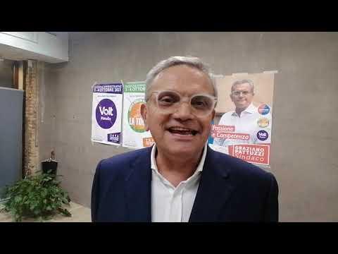 Ballottaggio Pavullo, the Democratic Party 'unloads' Pattuzzi and opens Venturelli - Politics