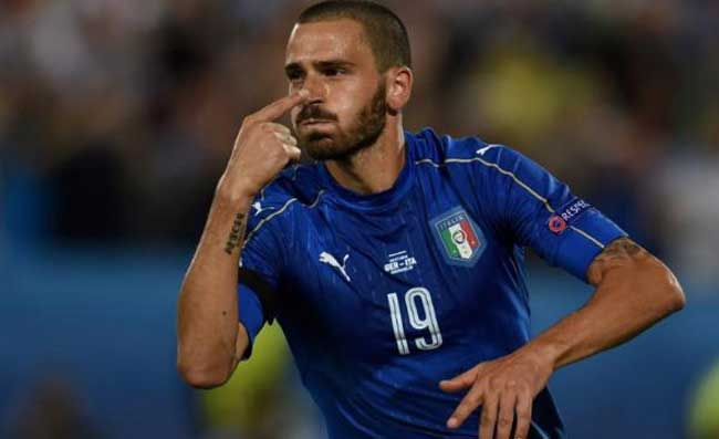 """Barbano says goodbye to Bonucci and Chiellini: """"Italy cannot go to the World Cup with them"""""""