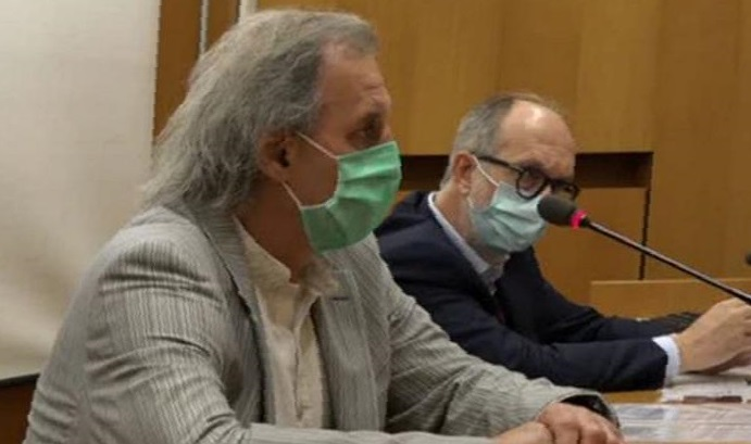 De Monte - Sores case, Pd's complaint reaches the Court of Accounts, but Riccardi unloads on the Company ... stranger and distracted - Friulisera