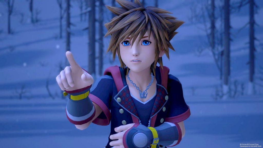 Download Smash Bros. Ultimate Last DLC Sparks Kingdom Hearts Debate