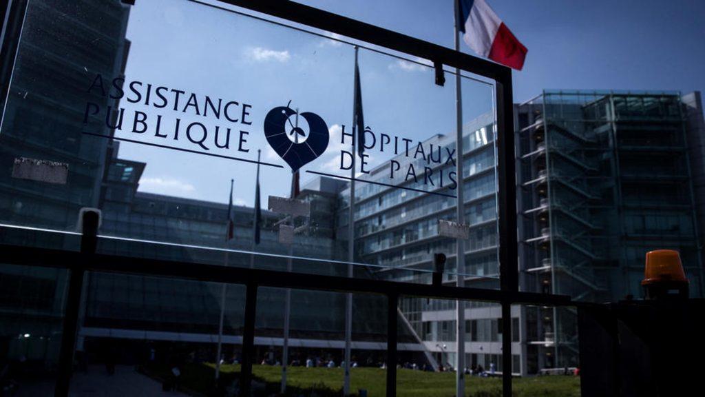 Hacking Paris hospitals: arrest of a man