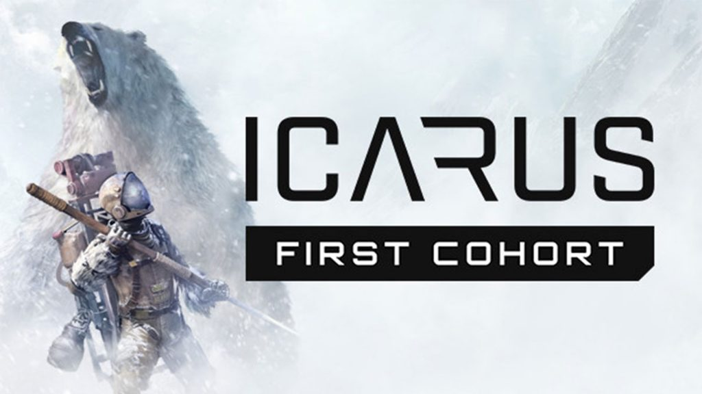 Icarus release date, when is the game released?  - Breakfast