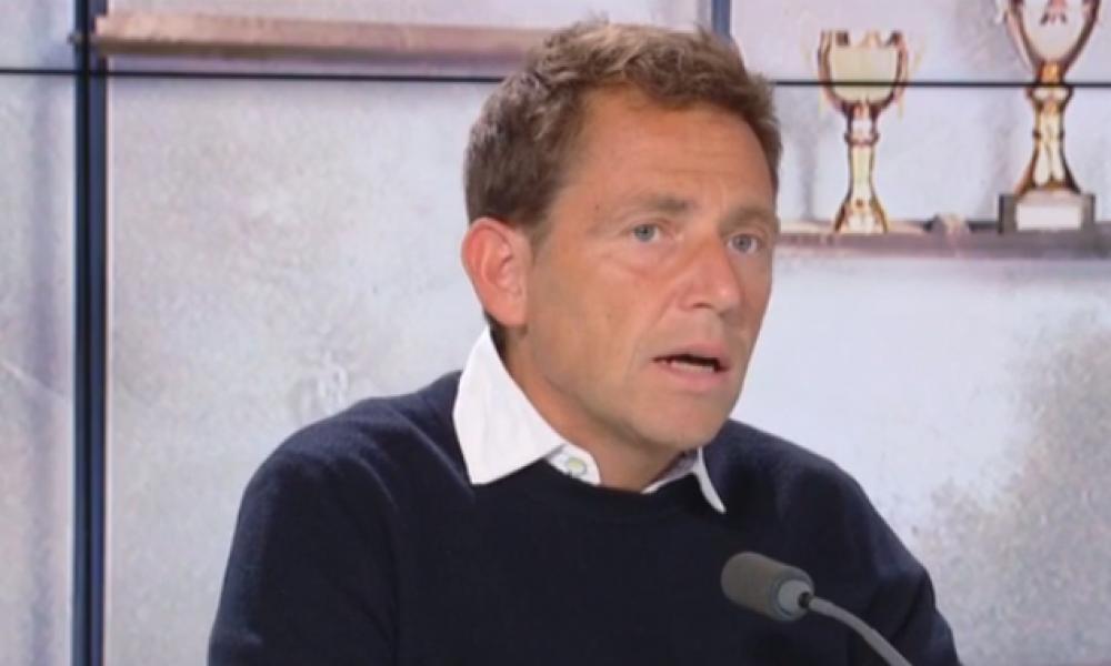 Riolo explique pourquoi le PSG ne peut pas jouer avec 4 joueurs offensifs