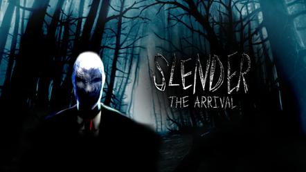 Slender: The Arrival, the horror that comes to mobile devices