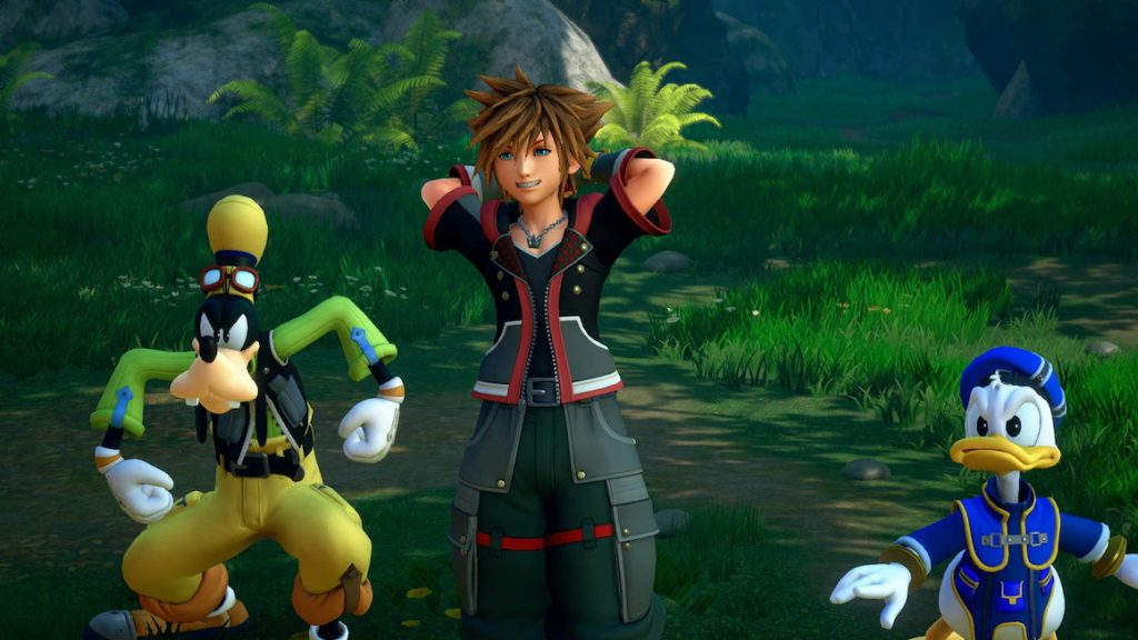 Square Enix and Disney announce the arrival of famous Kingdom Hearts collections to the Nintendo Switch streaming via the cloud