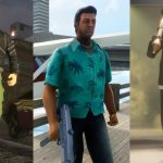 The Trilogy – The Definitive Edition is dated November 11 and offers us a trailer