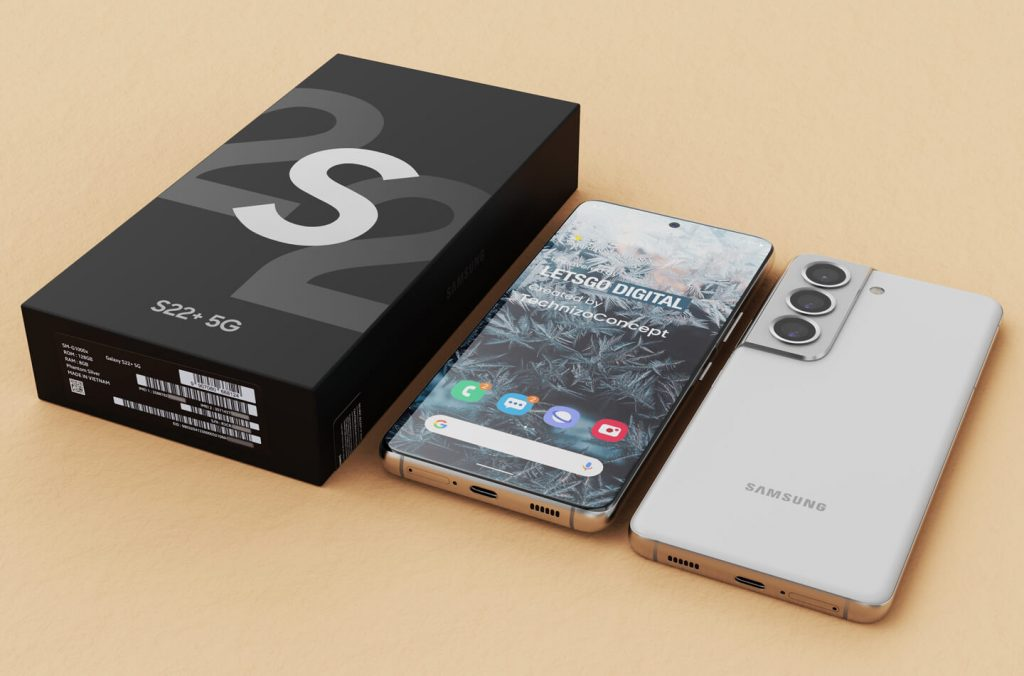 The battery data of the Samsung Galaxy S22 has been revealed and is not encouraging